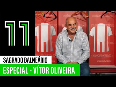 Sagrado Balneário - Vítor Oliveira