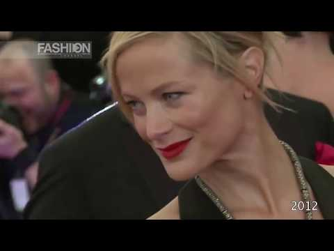 Top Model CAROLYN MURPHY by Fashion Channel