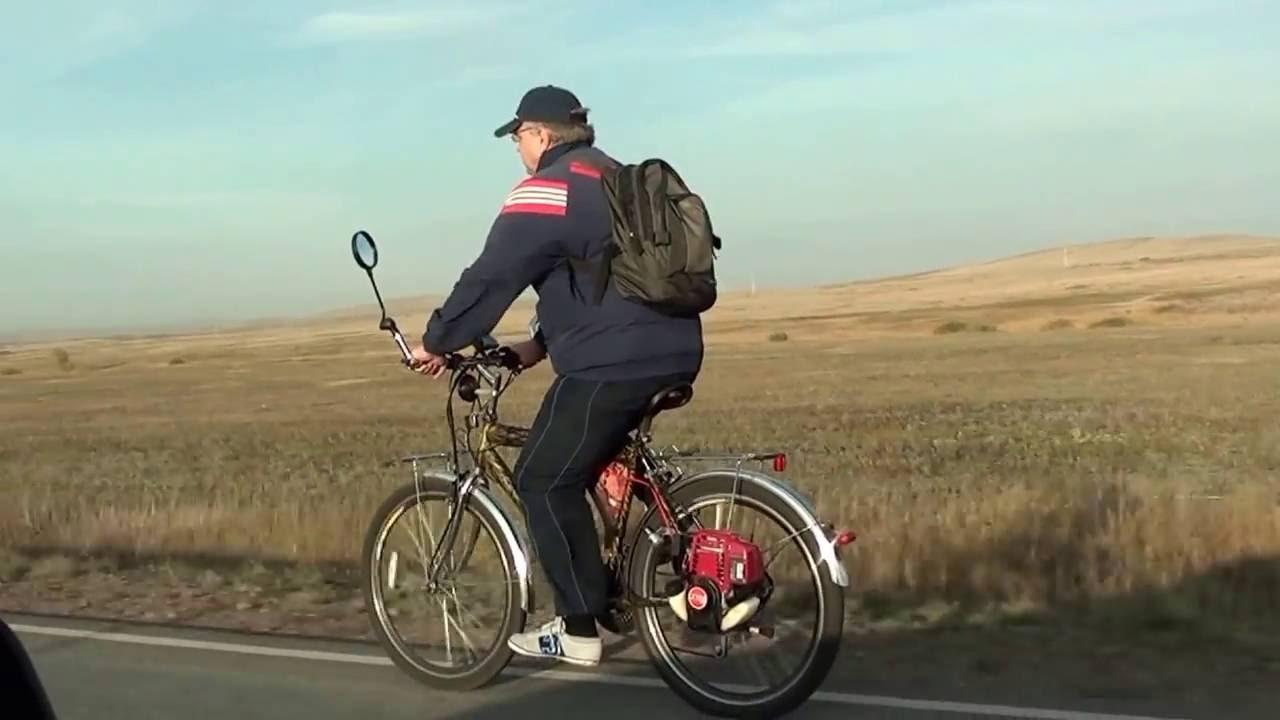 Советы по выбору веломотора. Мотовелосипед «весна-20» изначально существенно отличается от рассмотренных выше вариантов. Это уже не.