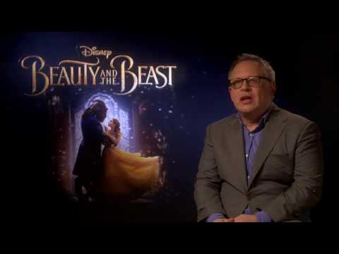 Interview: Beauty and the Beast director Bill Condon (2017)