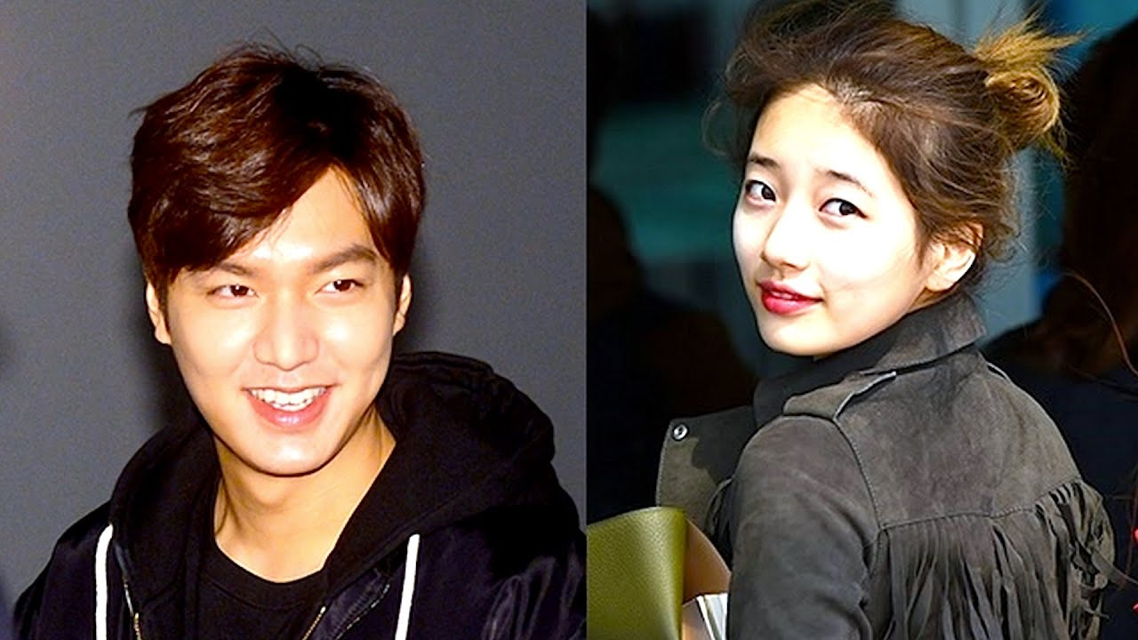 Who is lee min ho dating now 2015