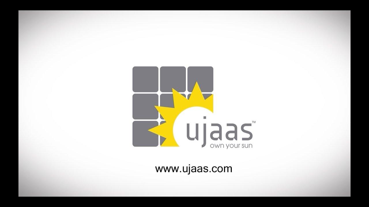 Ujaas Energy Ltd  | Solar Power Plant | Solar Power Solutions