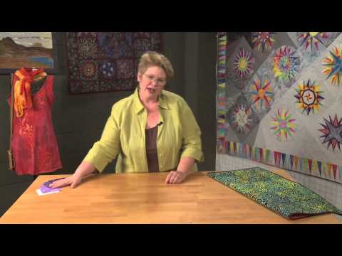 How to Choose Fabric for a Quilt Using Fabric Value  |  National Quilter's Circle