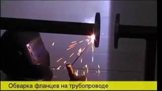 Монтаж оцинкованного шарового крана ЛД Стриж(, 2016-07-29T02:47:52.000Z)