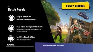 Fortnite with hex mods