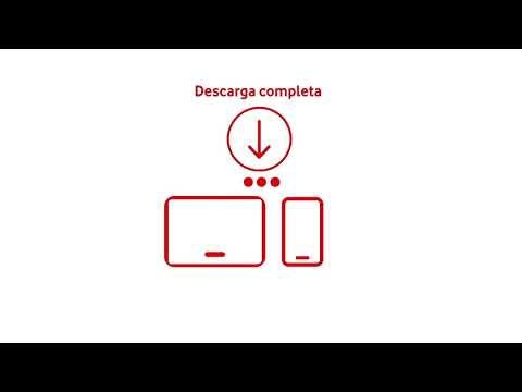 Activa el servicio de Vodafone TV sin decodificador
