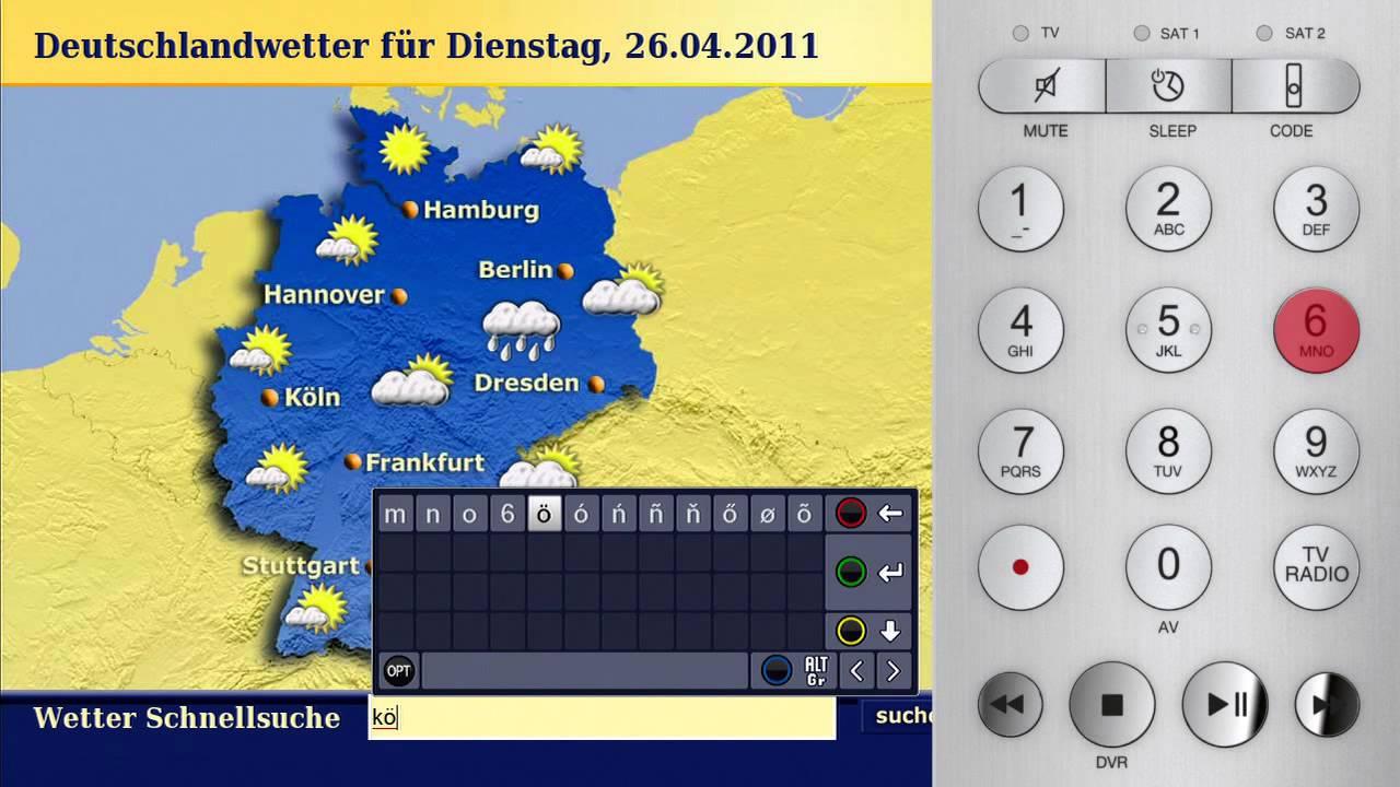 Wetter Com Sprockhövel