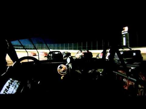 IMCA Sport Compact Opening Night Brainerd Mn. Feature Race
