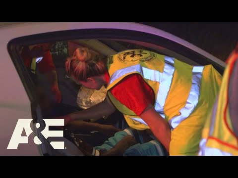 Live Rescue: FSU Campus Car Crash (Season 2) | A&E