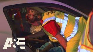 Live Rescue: FSU Campus Car Crash (Season 2) | A&E