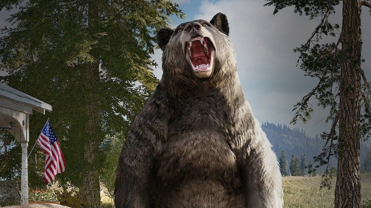 Far Cry 5 Hands-on Impressions
