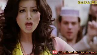 Tose Pyar Karte , Ayesha Takia , Salman Khan , 4K ULTRA HD