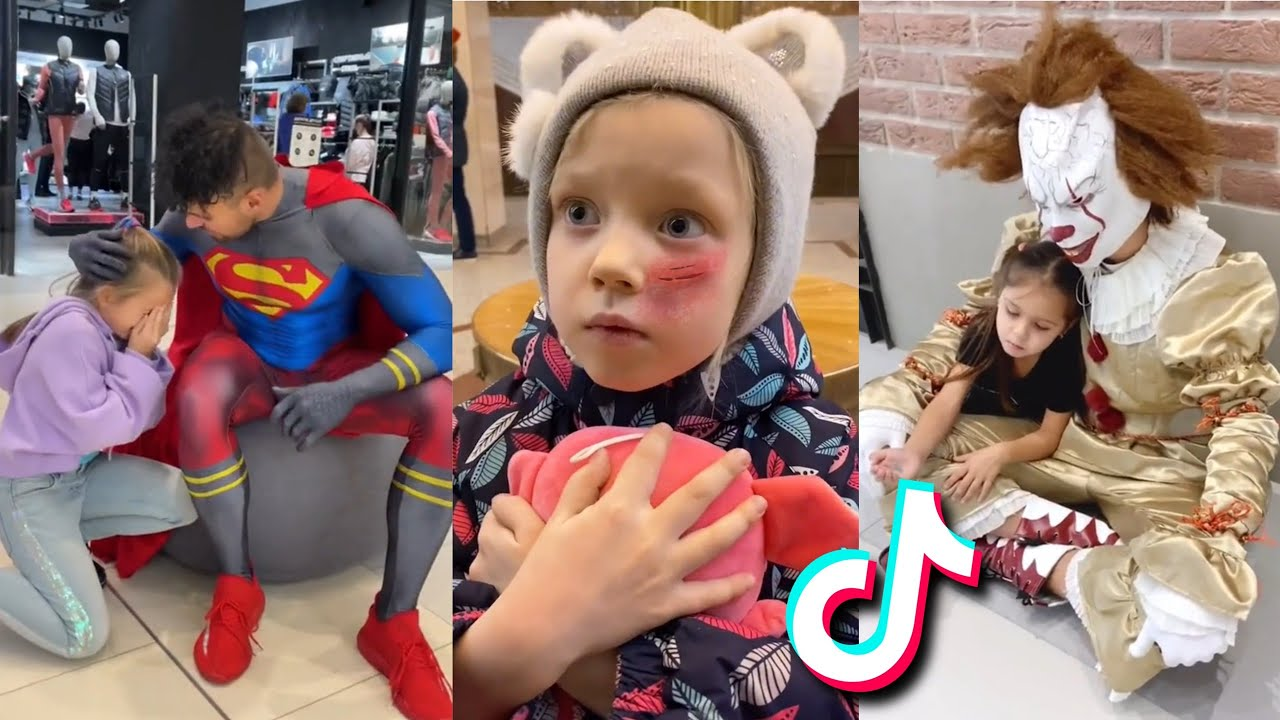 Juli Proeto Happiness latest is helping Good Kids TikTok Videos 2021 | A beautiful moment in life