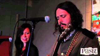 The Civil Wars - My Father's Father - 2/9/2011 - Paste Magazine Offices (Official)