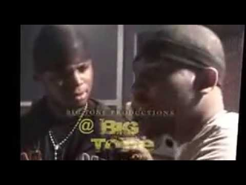 Jae Millz vs Goodz *Full Rap Battle*