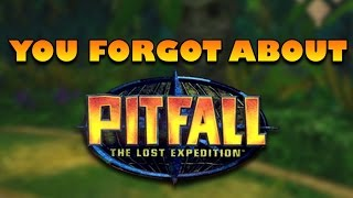 Do You Remember Pitfall: The Lost Expedition?