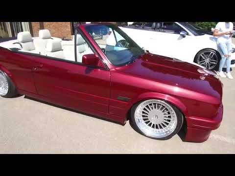 Bmw E30 Cabrio Alpina Youtube