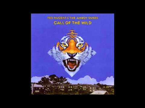 Call of the Wild - Amboy Dukes Live