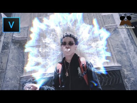 SMOKE Music Video Effect Lil Mosey Boof Pack (Vegas Pro Tutorial)