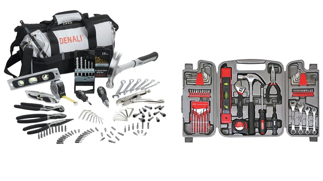 Top 5 Best Home Owners Sets Reviews 2017 Tool For Homeowners