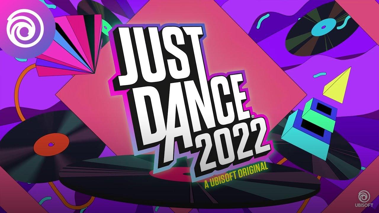저스트 댄스 2022 | 게임플레이 공개 트레일러