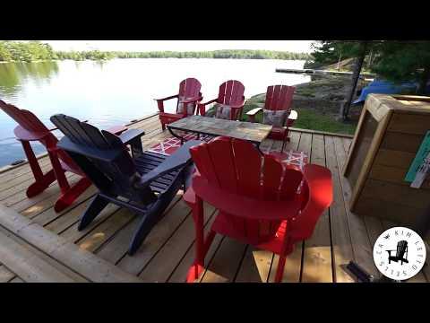 For Sale In Buckhorn Ontario! Saunders Rd, Big Bald Lake $1,150,000.00