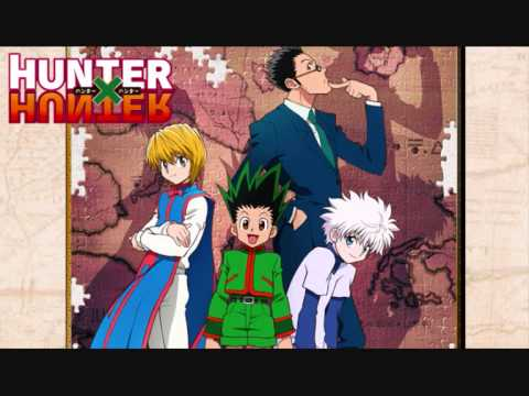 hunter x hunter vostfr 720p download streaming youtube. Black Bedroom Furniture Sets. Home Design Ideas