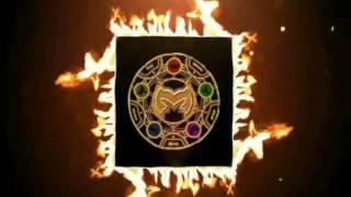 Power Rangers Mystic force  full theme song  lyrics