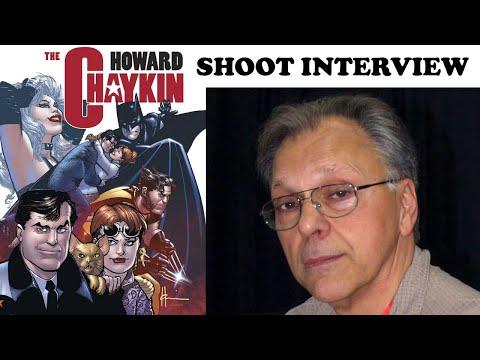 the-howard-chaykin-shoot-interview