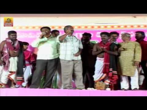 Ande Sri || Jaya Jaya He Telangana Song Live Performance || Telangana Folks