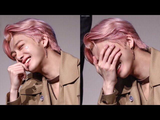 Hyungwon (MONSTA X) King Of Visual PART 2