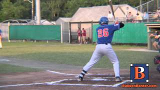 Kevin Plawecki (Cape Cod League 2011)