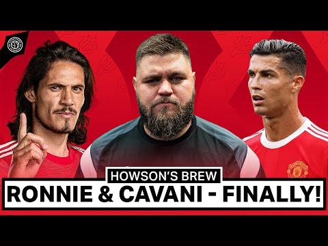 Solskjaer: Get Ready for Cavani And Ronaldo! | The Brew