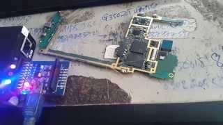 G7102 Repair Emmc ok, Grand 2 emmc ok- Kha Oanh