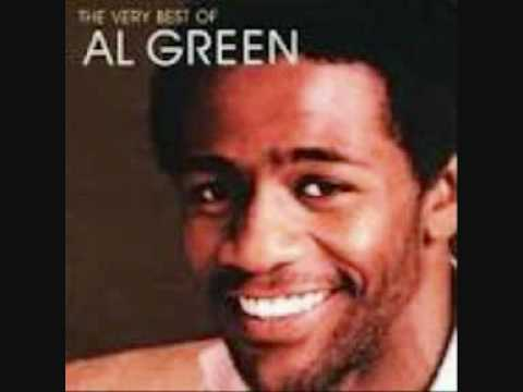 al green just can,t stop