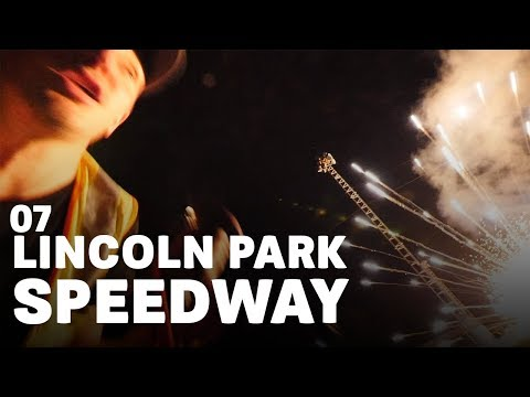 Episode 7 | Lincoln Park Speedway | Bathroom while racing?
