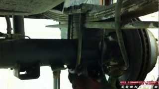 Tuff Country Dodge Ram Performance Traction Bar Installation