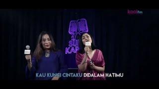 Download Kau Kunci Cintaku Versi Hindustan Terbaik - Amelina & Raja Ema [ Lagu Jiwang Mantap ]