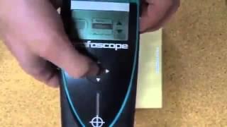 Инструкция по работе с локатором арматуры ProfoScope(Подробное описание и цена локатора арматурыProfoScope на странице http://www.ntcexpert.ru/pr78/m80/66-profoscope., 2014-03-22T03:07:41.000Z)