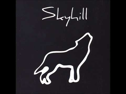 Skyhill - Run With the Hunted [FULL ALBUM, HQ]