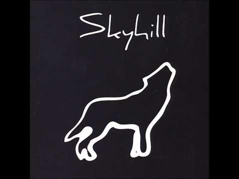 Skyhill - Run With the Hunted [FULL ALBUM, HQ]