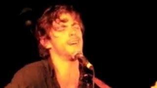 Jack Savoretti - Vagabond (Live)
