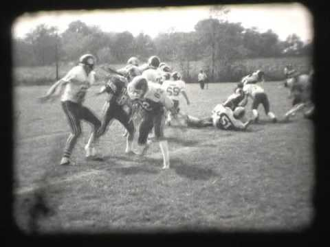 Michigan Lutheran High School 1976 part 2 - Ross Rogien