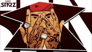 """""""Hold On A Minute"""" Kid Ink x Fetty Wap TYPE BEAT with Hook by Kice 2016 (Prod. Def Starz)"""
