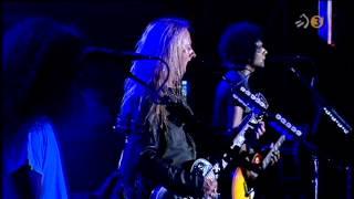 Alice In Chains - Bilbao BBK Live 2010 (Full Show) HD