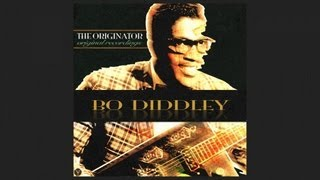 Bo Diddley - Cops And Robbers (1960) [Digitally Remastered]