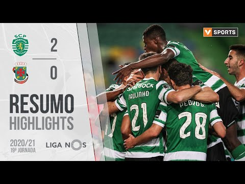 Sporting Lisbon Ferreira Goals And Highlights
