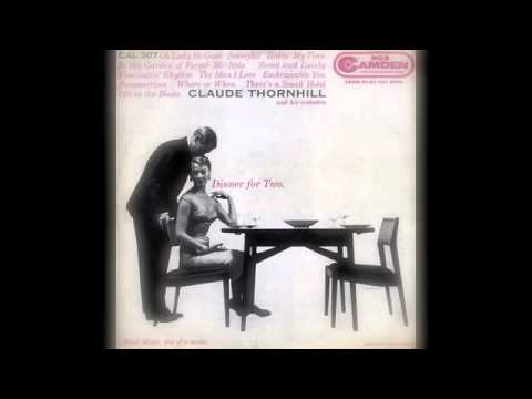 Claude Thornhill - Embraceable You (Columbia Records 1958)
