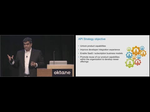Tales from the Front Line: API Access Management in the Real World (Pitney Bowes + Experian)