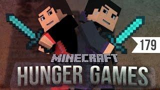 Video MAX VS DANNY!! (Minecraft: Hunger Games: Game 179) download MP3, 3GP, MP4, WEBM, AVI, FLV Agustus 2017